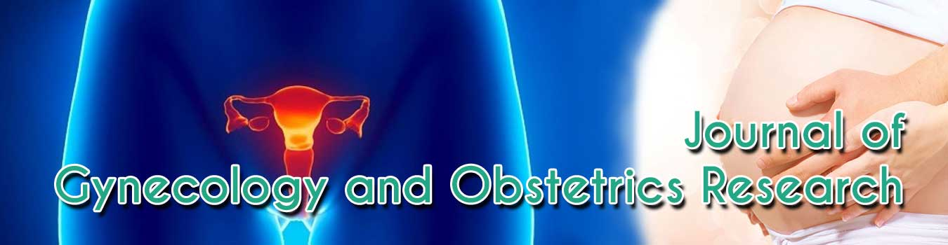 Journal of Gynecology and Obstetrics Research